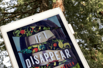 If I Disappear by Eliza Jane Brazier