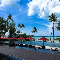 Holiday adventure in Phuket
