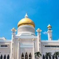 Brunei Darussalam, the Abode of Peace