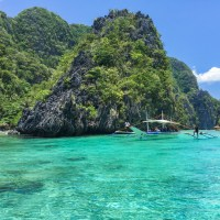 How to get to El Nido from Singapore