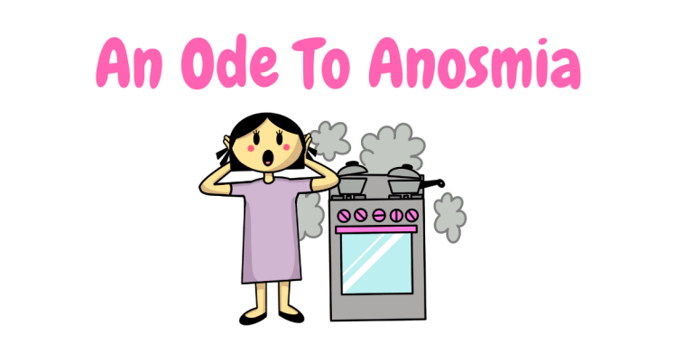An Ode To Anosmia Large Pic