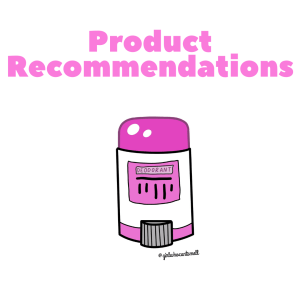 Anosmia Product Recommendations By The Girl Who Cant Smell