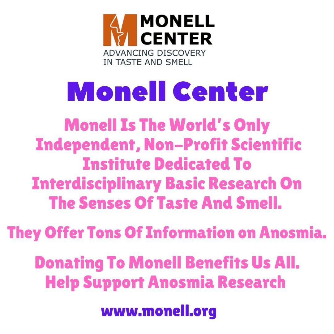 Monell Center