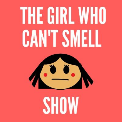 pic of The Girl Who Can't Smell Show Official