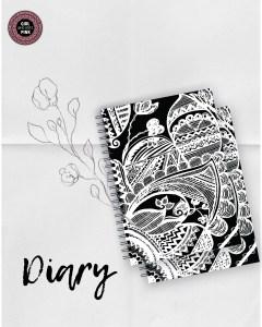 GWLP! Diary