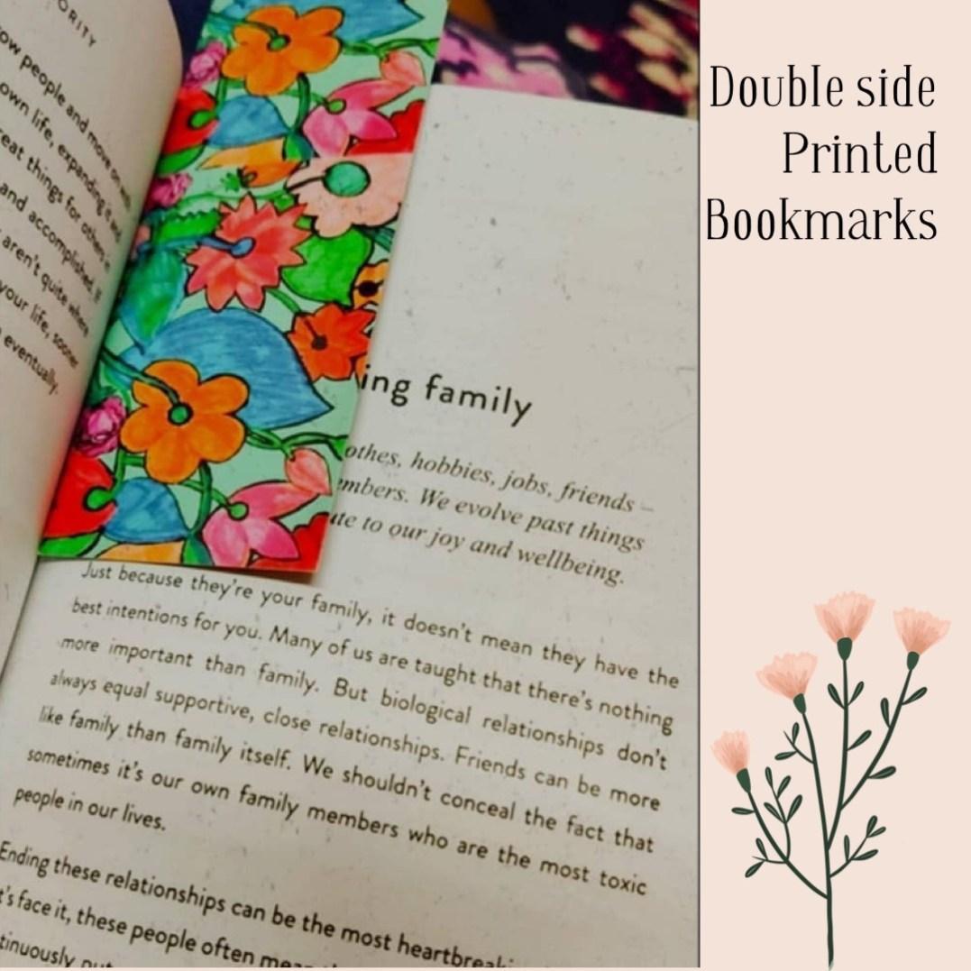 Bookmarks PartB