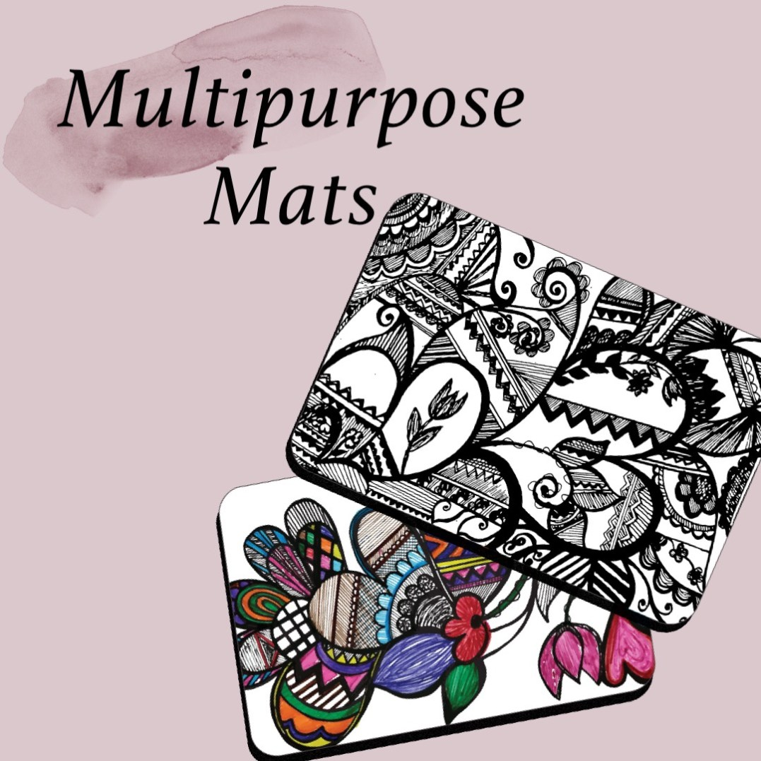 Multipurpose Mats PartB