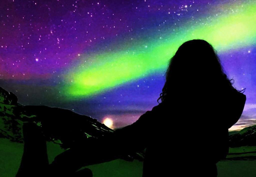 Northern Lights, Iceland FAQ