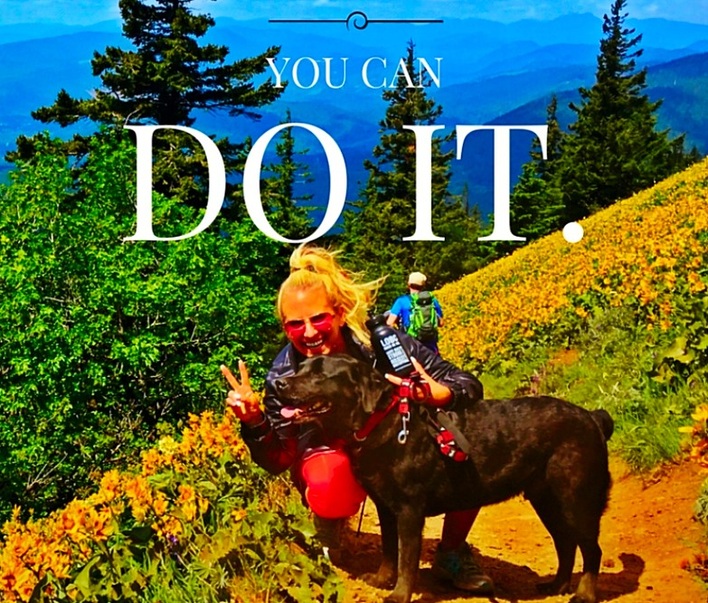 Great Oregon Hikes, Dog Mountain Hike, 10 Positive Affirmations for Solo Travel