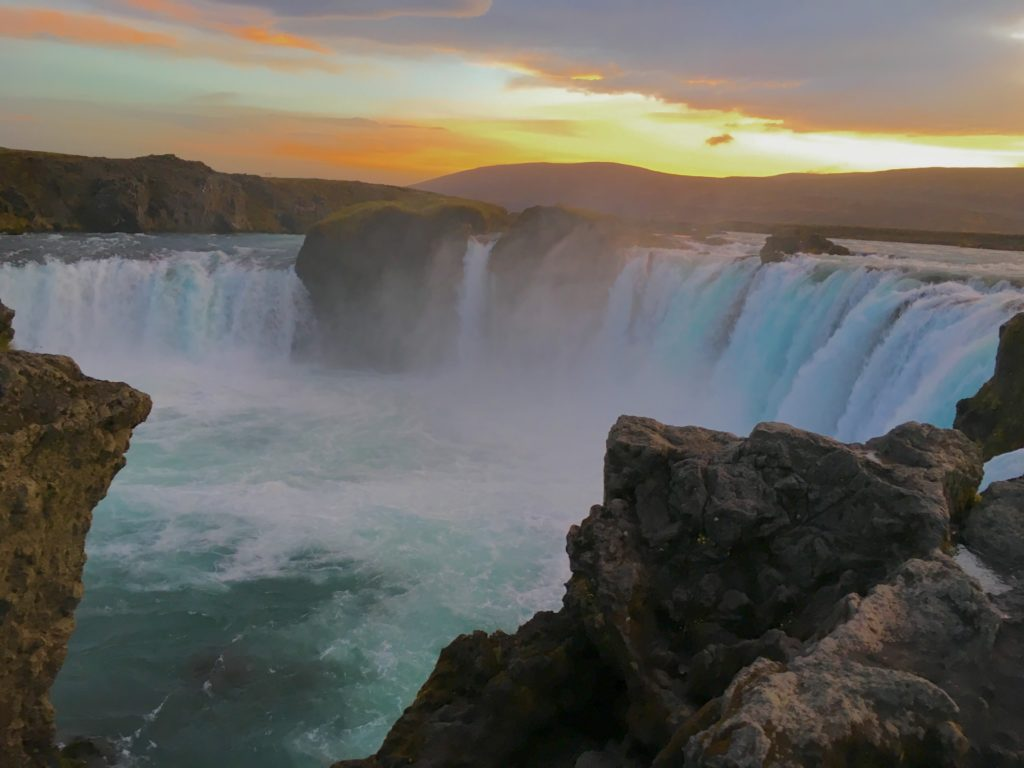Facts About Iceland for the Visitor