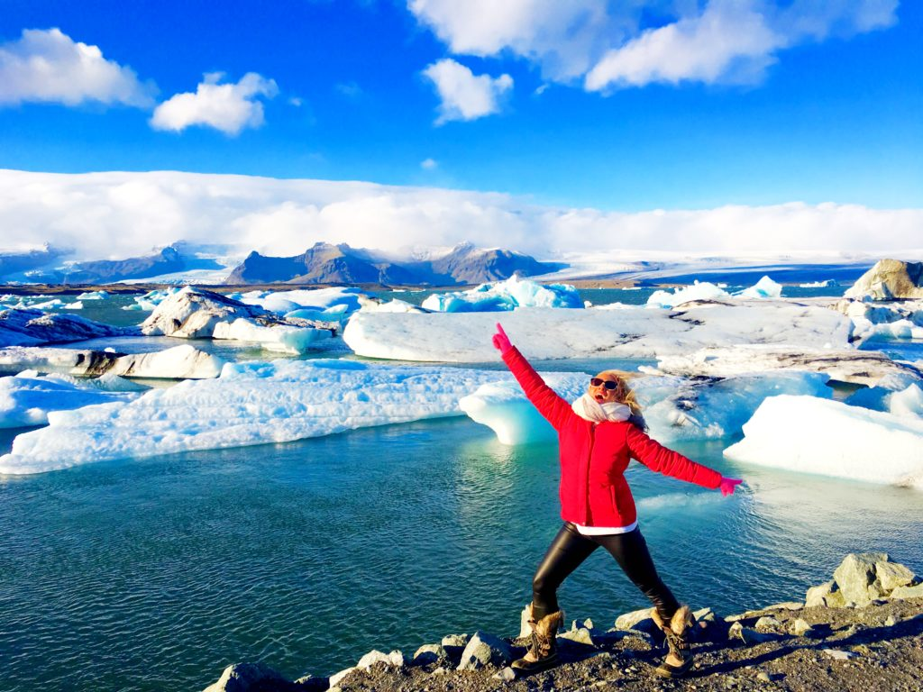 Iceland Packing List, Girl Who Travels the World