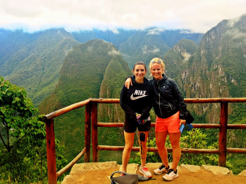 What is Machu Picchu Like for Female Travel? Girl Who Travels the World