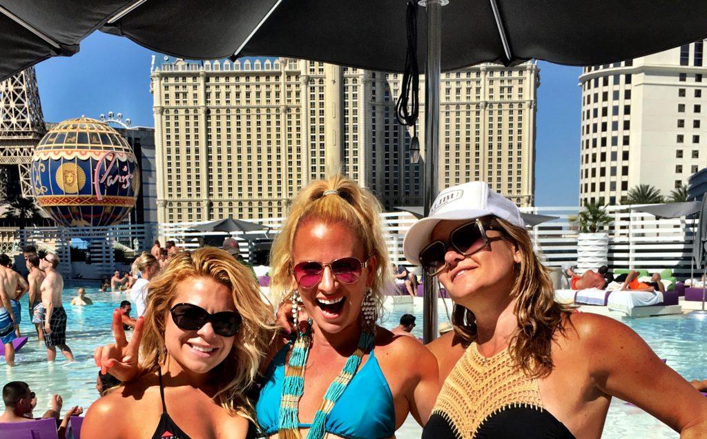 Vegas Girl's Trip