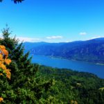 Great Hikes in the Columbia Gorge, Cape Horn Hike