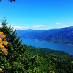 Great Oregon Hikes, Cape Horn Hike