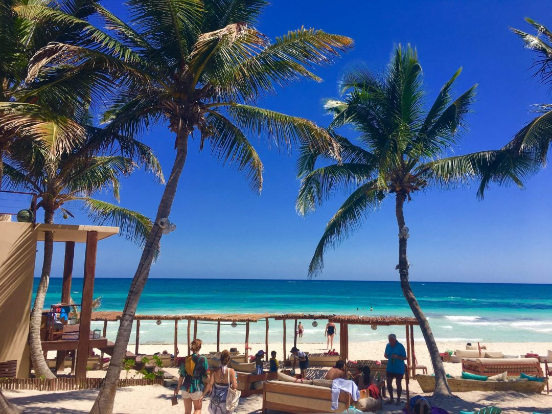 Yucatan Travel Guide, Tulum, Mexico