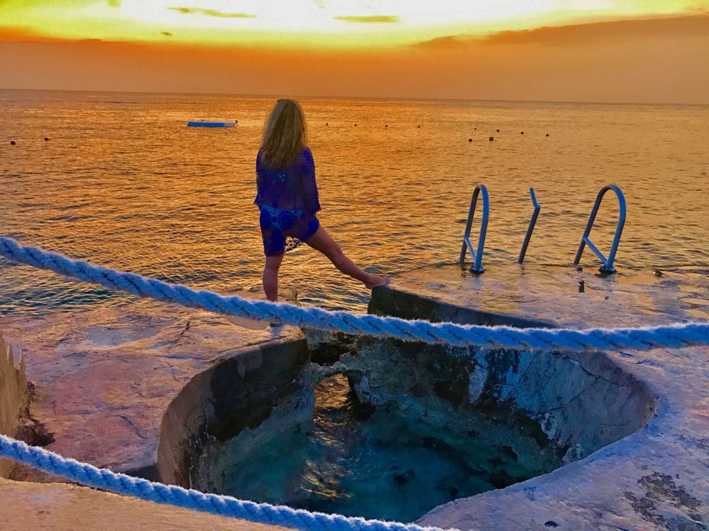 Yucatan Travel Guide, Best Cozumel Sunsets