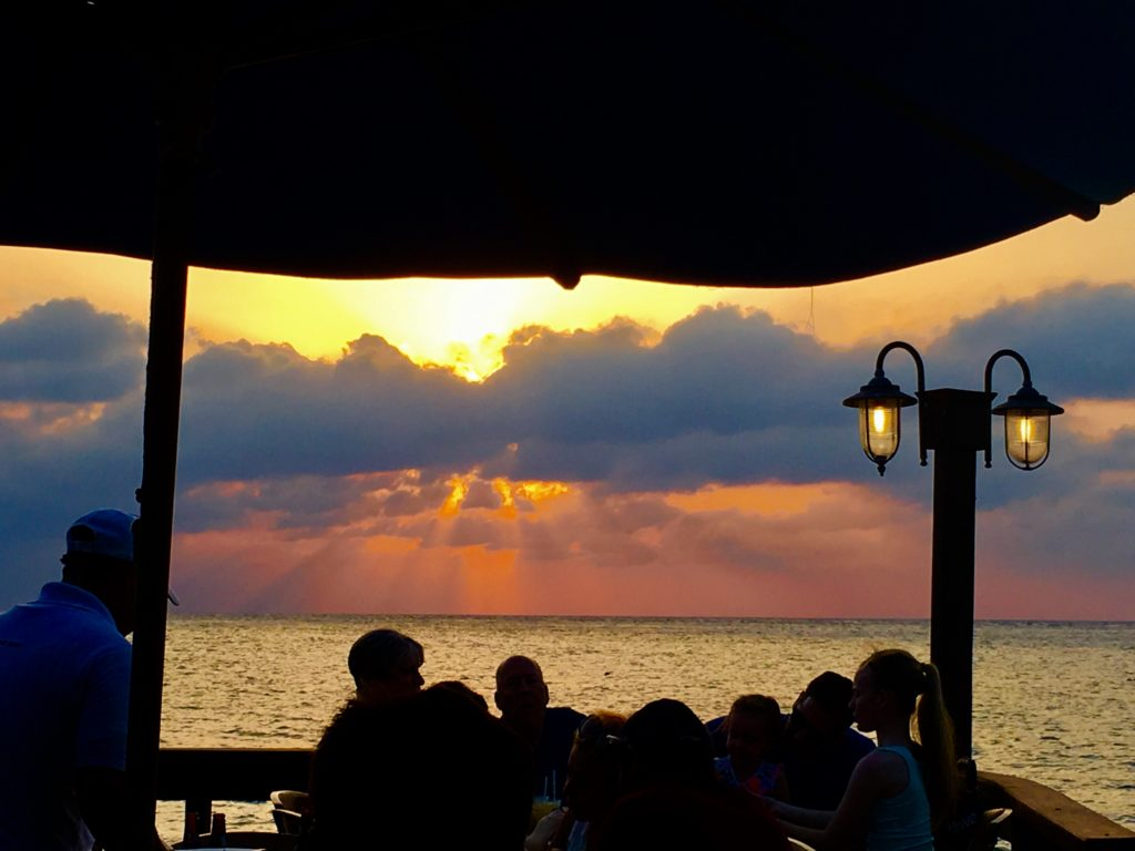 Best Cozumel Sunsets