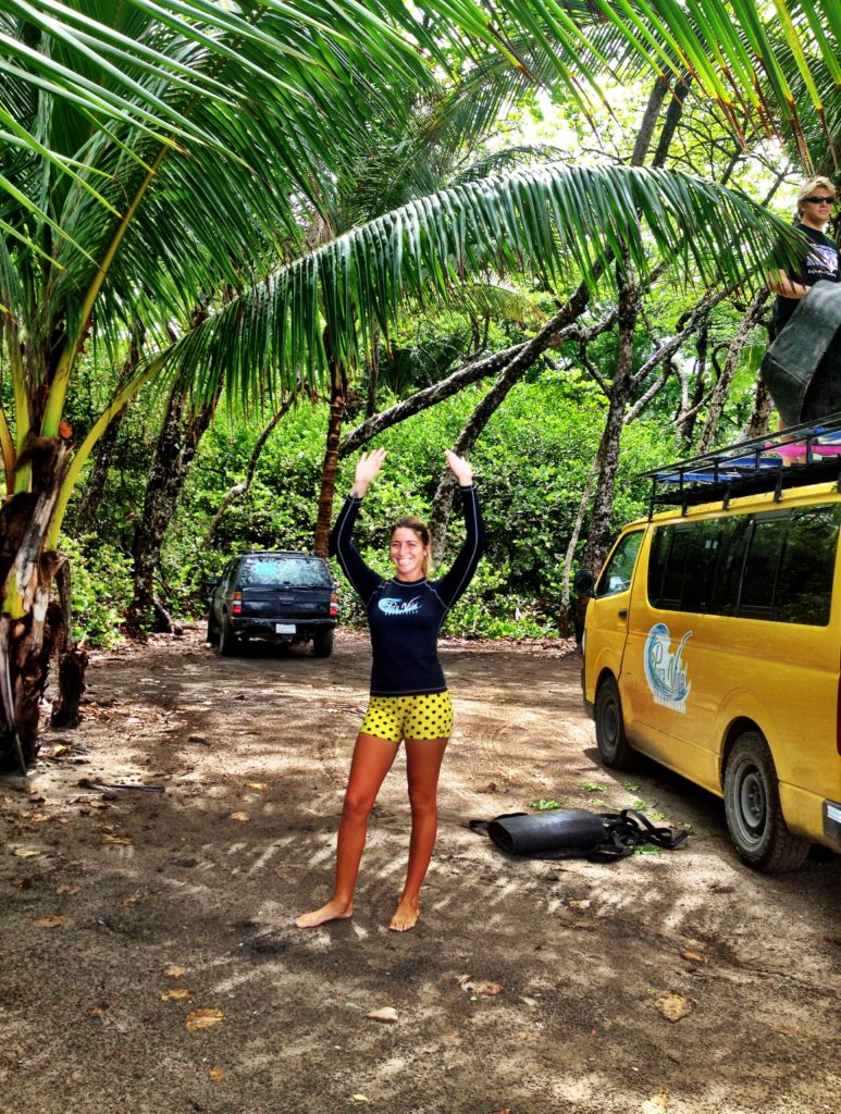 Why Surf Camp is Perfect for Solo Travel, Pura Vida Surf Camp