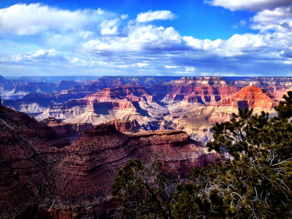 National Monuments, Grand Canyon