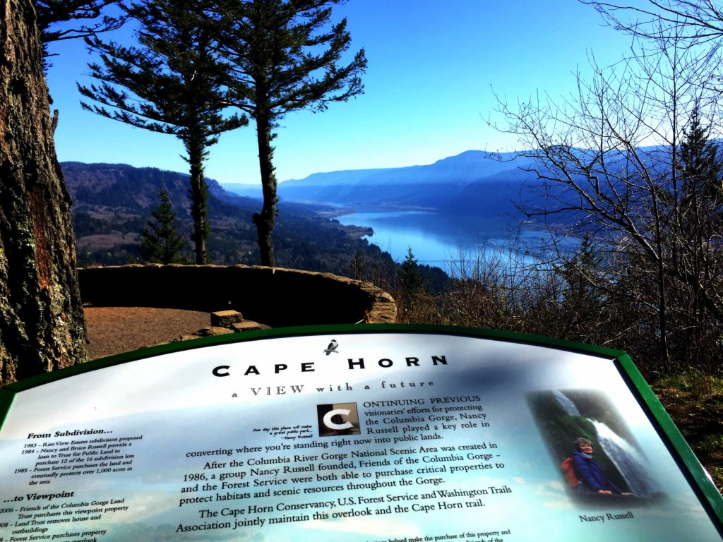 How to Get to Cape Horn Hike, Girl Who Travels the World