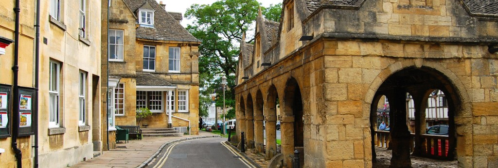 Best Bed & Breakfasts in the Cotswolds, Chipping Campden