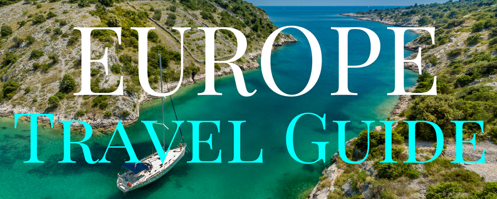 Europe Travel Guide