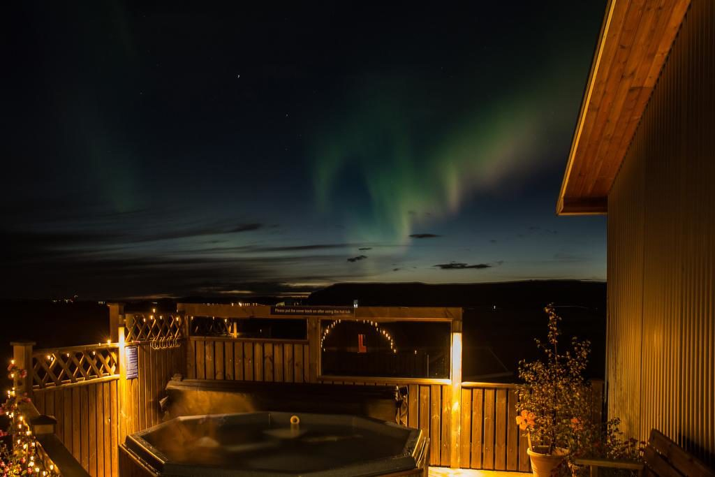 Best Budget Accommodations in Iceland, Lambastadir, Selfoss