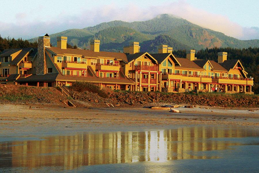 Best Pet-Friendly Hotels in Cannon Beach, The Ocean Lodge