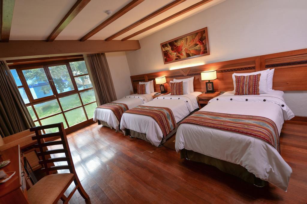 Best Luxury Hotels by Machu Picchu, Casa del Sol