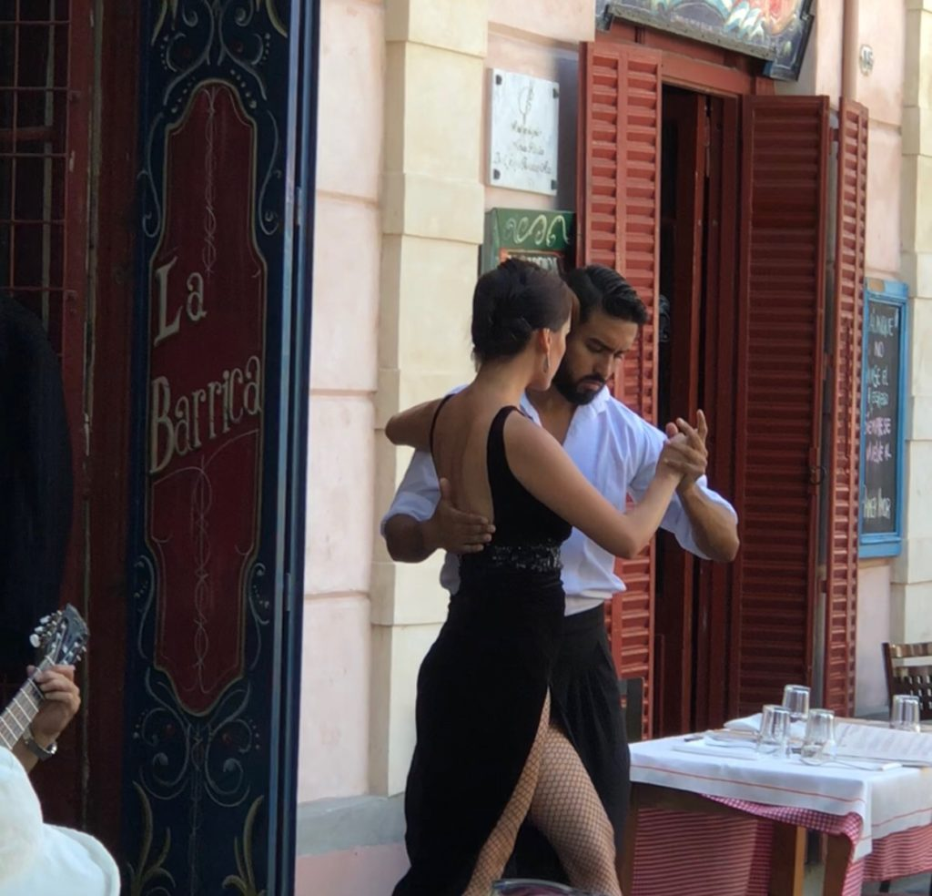 All About Argentine Tango...Info for the Traveler, Girl Who Travels the World