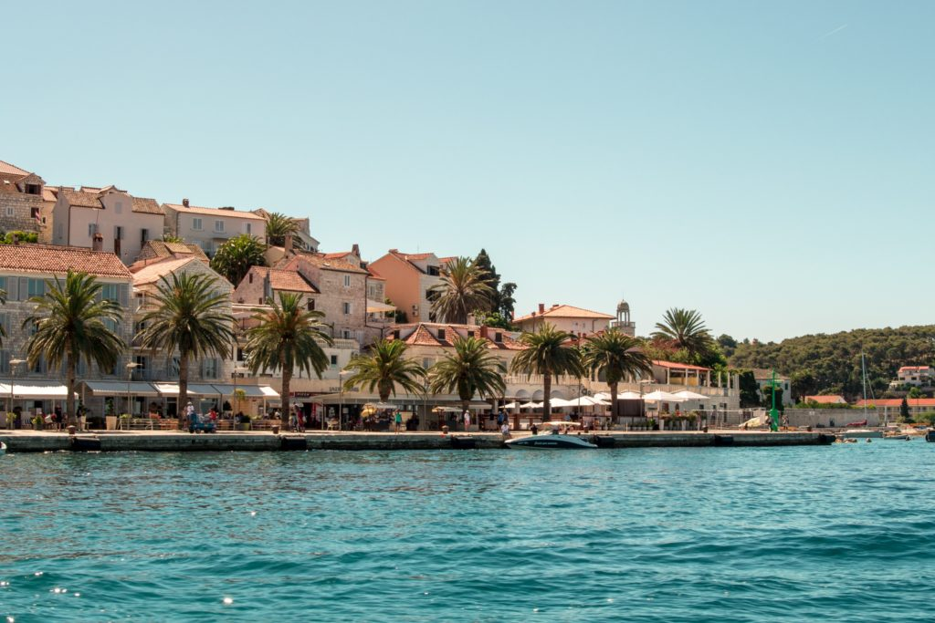 Ultimate Girl's Guide to Croatia Travel, Girl Who Travels the World, Hvar Island, Croatia