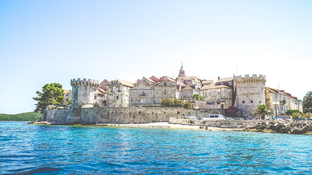Ultimate Girl's Guide to Croatia Travel, Girl Who Travels the World, Korcula