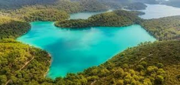Ultimate Girl's Guide to Croatia Travel, Girl WHo Travels the World, Mljet Croatia