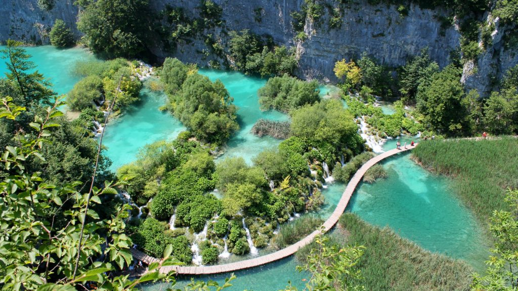 Ultimate Girl's Guide to Croatia Travel, Girl Who Travels the World, Plitivice National Park, Croatia