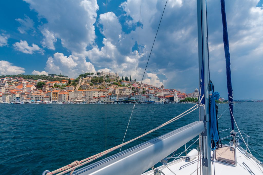 Ultimate Girl's Guide to Croatia Travel, Girl Who Travels the World