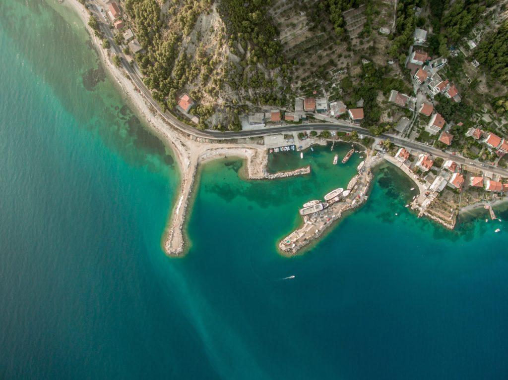 Ultimate Girl's Guide to Croatia Travel, Girl Who Travels the World, Split, Croatia