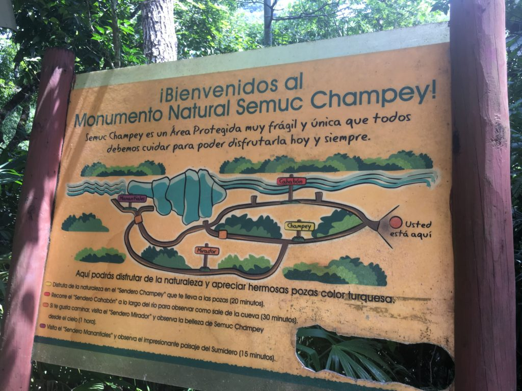 Adventures at Semuc Champey in Guatemala, Travel Guide, Girl Who Travels the World