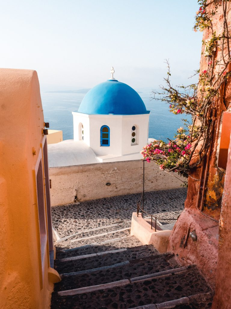 Photos to Inspire Your Greek Trip, Girl Who Travels the World, Oia