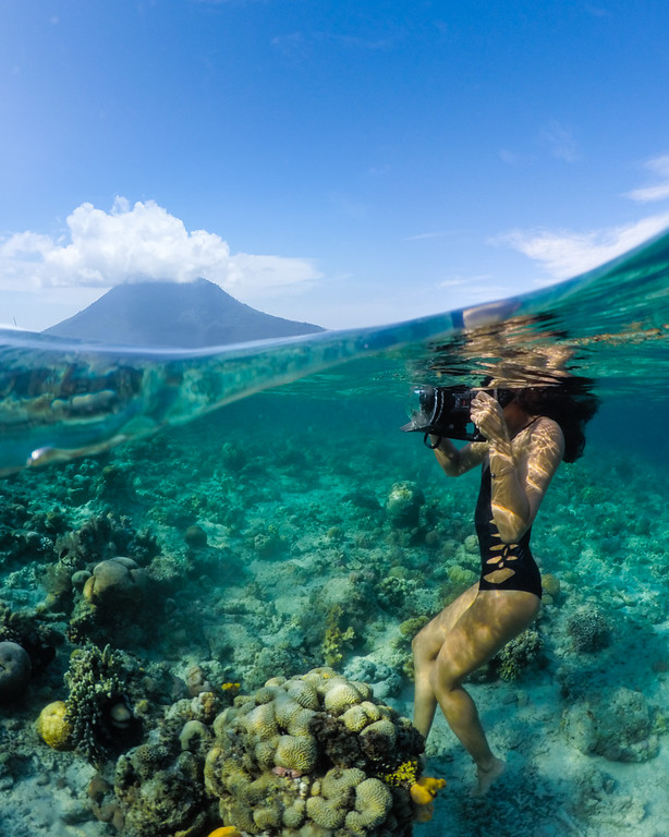 What Cameras Do Your Fave Instagram Stars Use, Girl Who Travels the World
