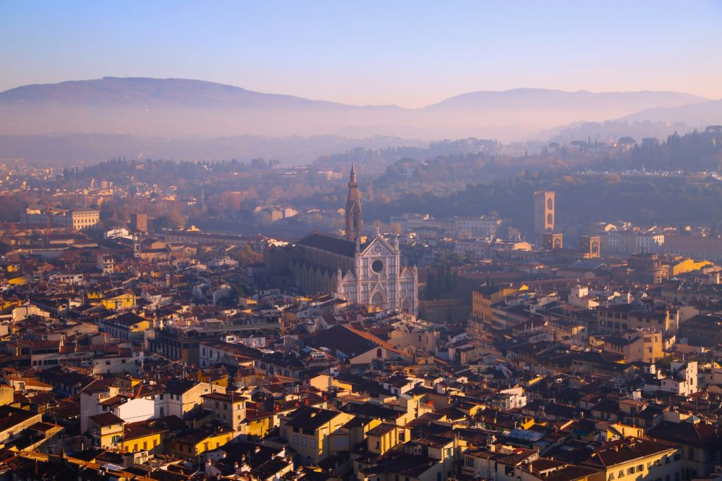 20 Photos to Inspire Your Italy Travels, Girl Who Travels the World, Florence