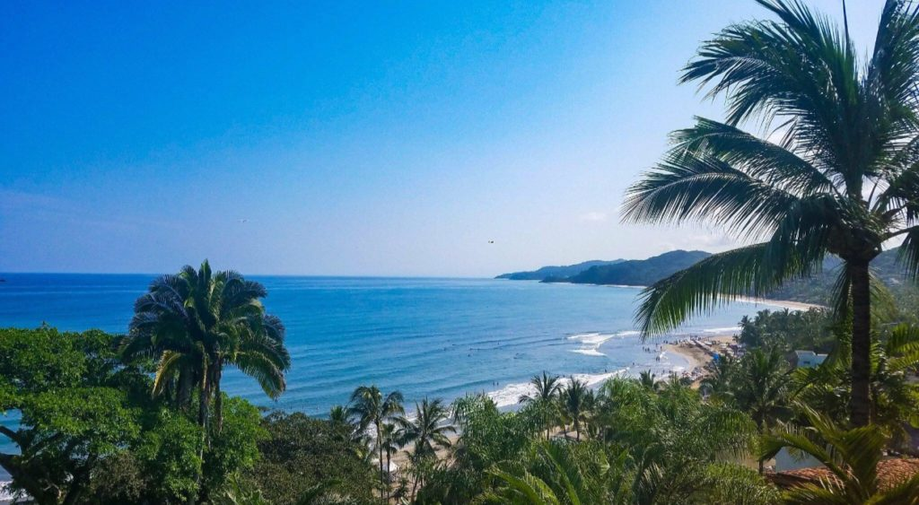 Where is Bachelor in Paradise 2018 Filmed? Girl Who Travels the World, Sayulita