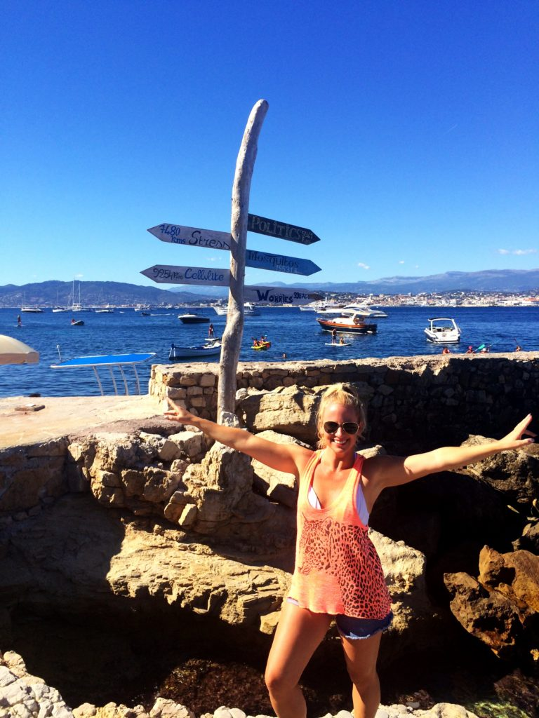How to Get to Ile Sainte-Marguerite from Cannes, Girl Who Travels the World