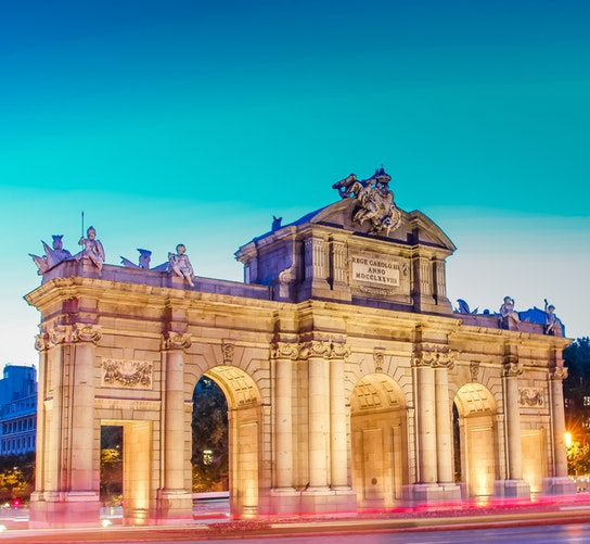 Ultimate Girl's Guide to Spain Travel, Girl Who Travels the World, Madrid