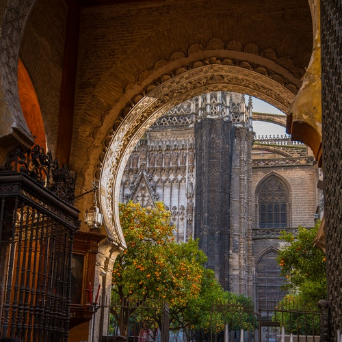 Ultimate Girl's Guide to Spain Travel, Girl Who Travels the World, Seville, Spain