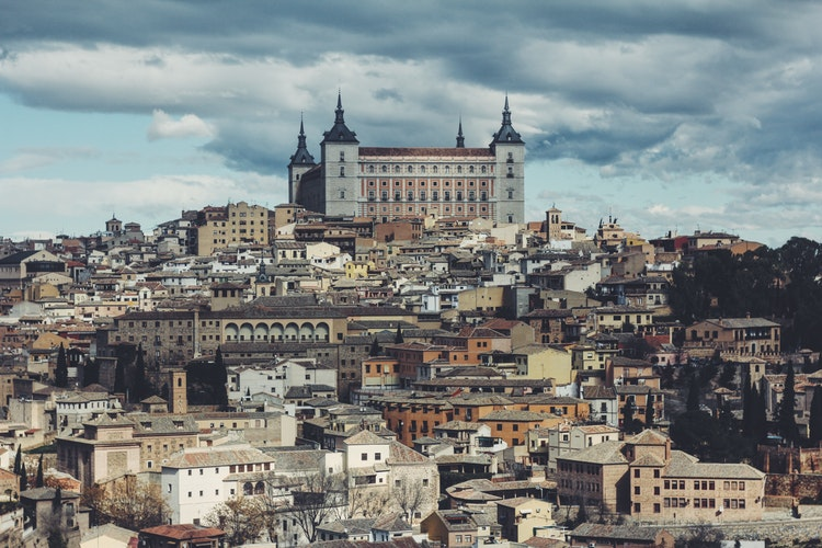 Ultimate Girl's Guide to Spain Travel, Girl Who Travels the World, Toledo, Spain