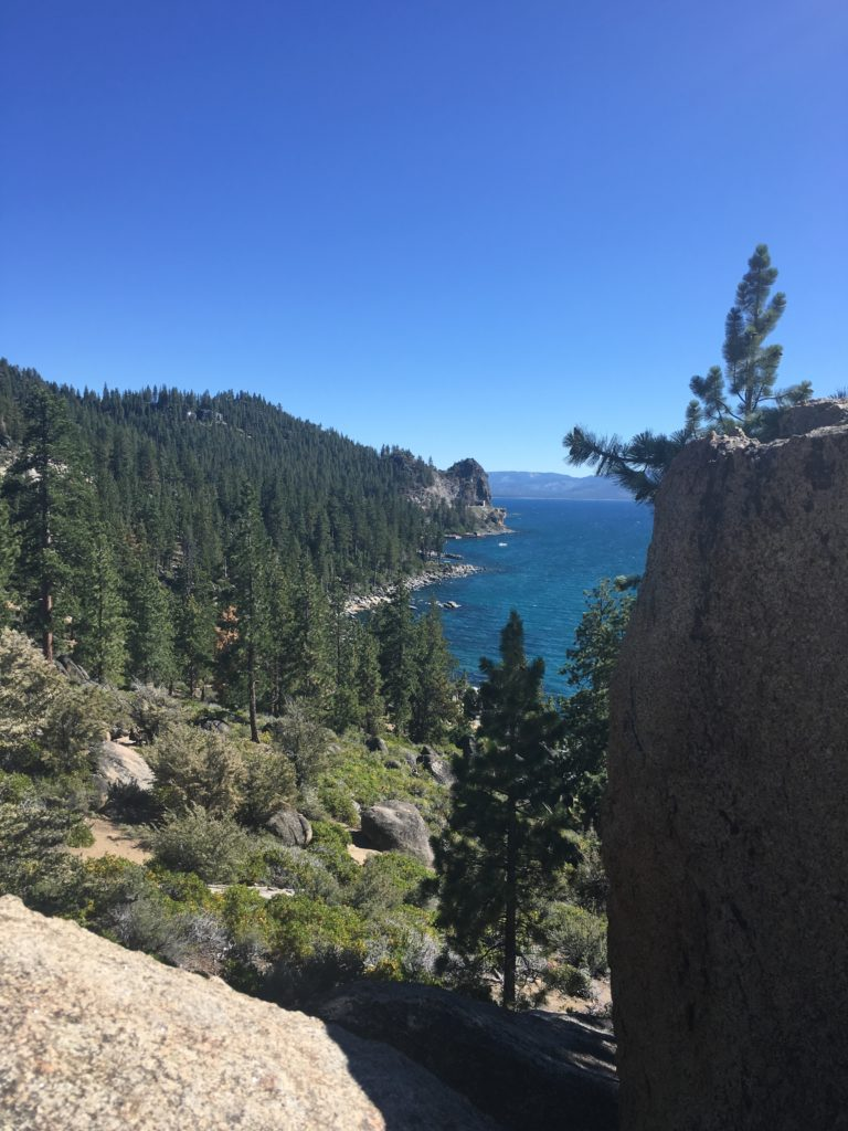 Best Hikes for Kids & Dogs at Lake Tahoe, Girl Who Travels the World