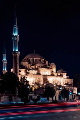Ultimate Girl's Guide to Travel in Turkey, Girl Who Travels the World
