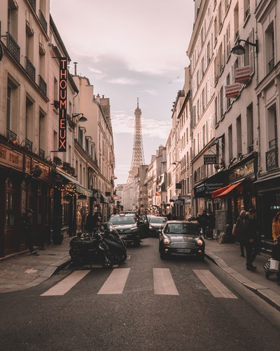 Are French People Rude? Girl Who Travels the World