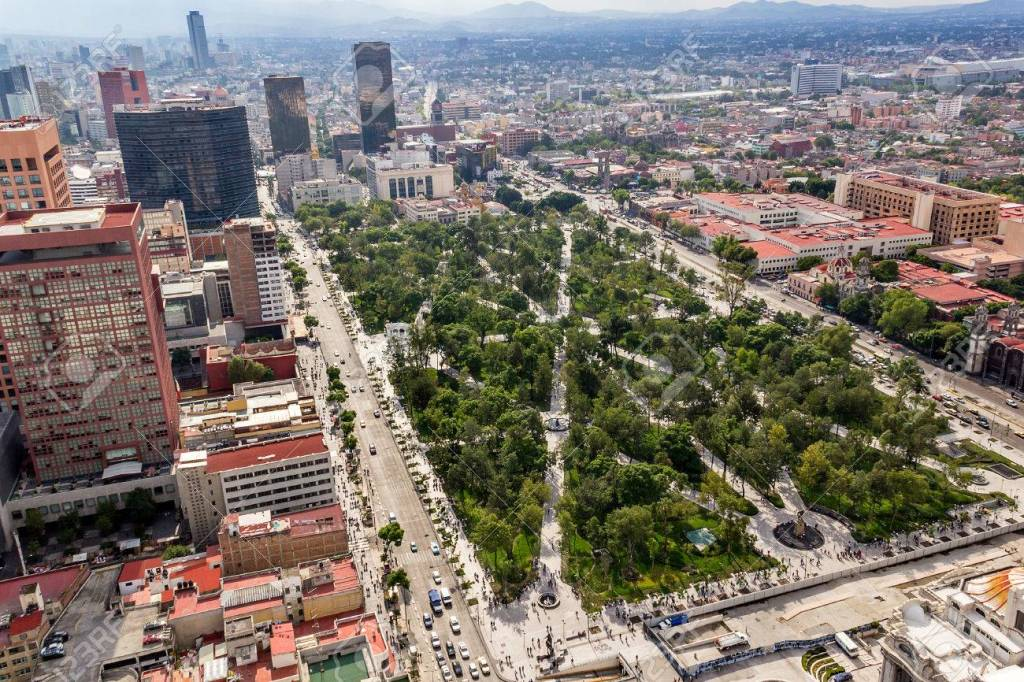 The Safest Places to Stay in Mexico City, Girl WHo Travels the World